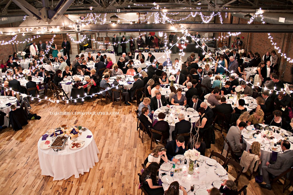 Weddings, Receptions, Galas