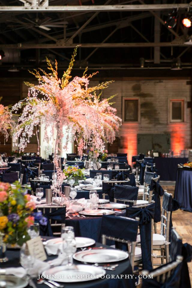 The standard knoxville weddings receptions galas events availability junglespirit Choice Image