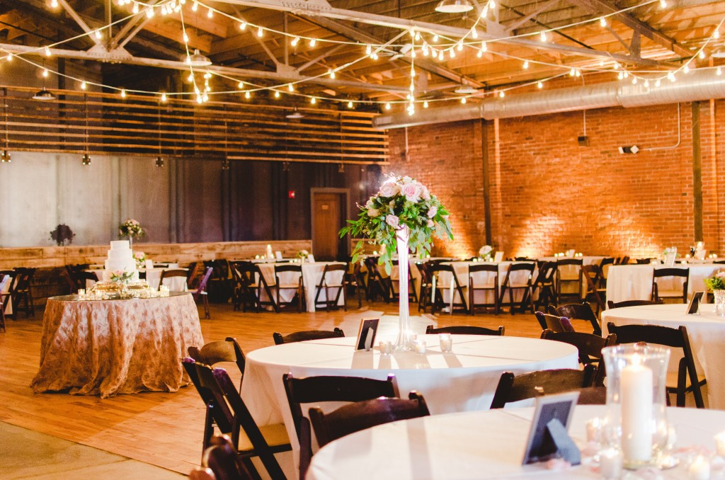 The Standard Knoxville Weddings Receptions Galas